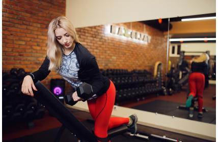 спортивный инвентарь для фитнеса купить