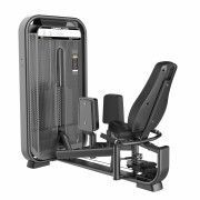 E-7021  Сведение/Разведение ног сидя (Adductor/Abductor). Стек 95 кг.