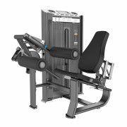 E-7023A KURTSYN PROJECT Сгибание ног сидя (Seated Leg Cur). Стек 110 кг.